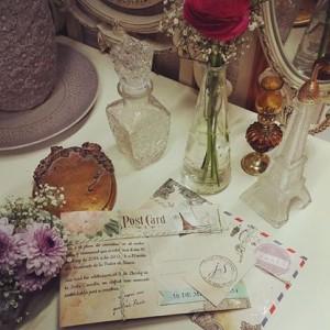Invitación parisina
